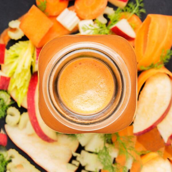 tangerine tango juice seed superfood