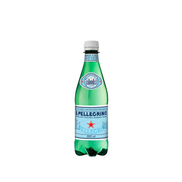 acqua san pellegrino seed superfood