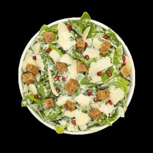 chicken kale caesar seed superfood