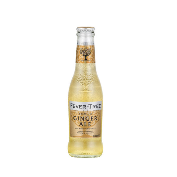ginger ale fever tree seed superfood