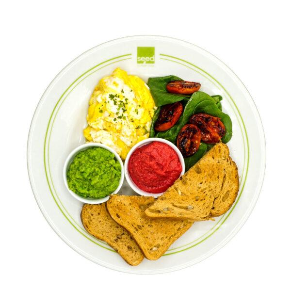 good karma seed superfood-eggs