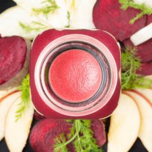 juice fit beet seed superfood