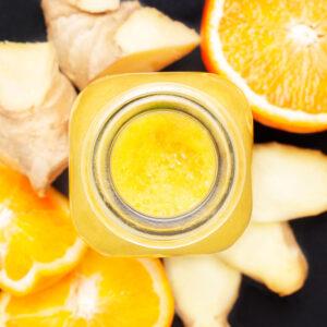 juice immunuty boost seed superfood