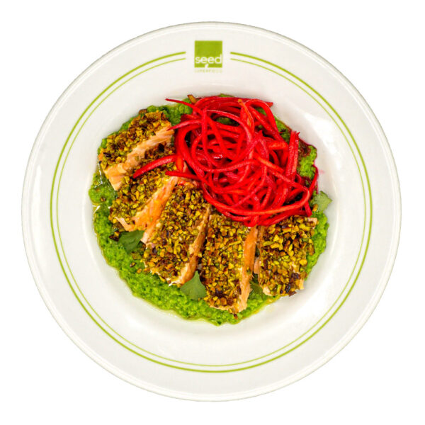 The King - Natural kitchen seed-superfood