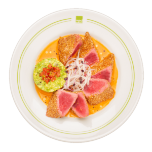 natural kitchen the tuna seed superfood
