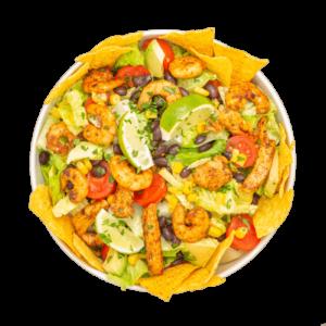 salad super seed superfood