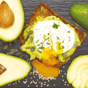 avo toast avo club seed superfood