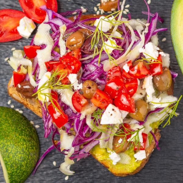 avo toast avo greek seed superfood