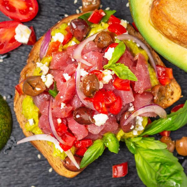 avo toast avo sicily seed superfood