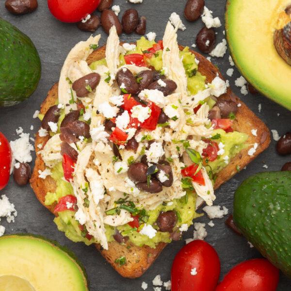 avo fit seed superfood