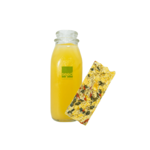 juice + barretta
